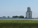 Collingwood Grain Elevators